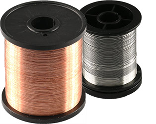 EM-Tec metal wires and materials for vacuum evaporation