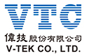 V-TEK CO. LTD logo