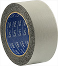 Conductive double sided adhesive carbon tape, 50mm wide x 20m long