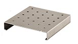 EM-Tec small multi stub preparation stand for 23 pin stubs