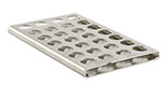 EM-Tec multi stub preparation stand for 28 Hitachi Ø15mm stubs