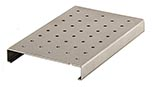 EM-Tec medium multi stub preparation stand for 38 pin stubs