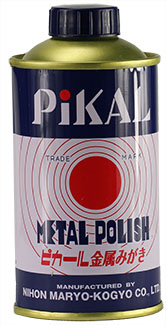 53-000270.jpg PIKAL Liquid metal polish, 180g can