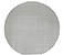 Micro-Tec diced P{100} silicon wafer Ø 4inch / 100mm, diced in 5x5mm chips, 525µm thickness ~270 chips